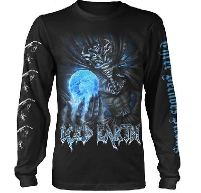 longsleeve Iced Earth
