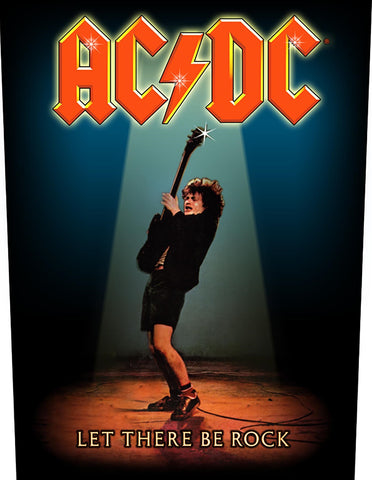AC/DC | Let There Be Rock BP