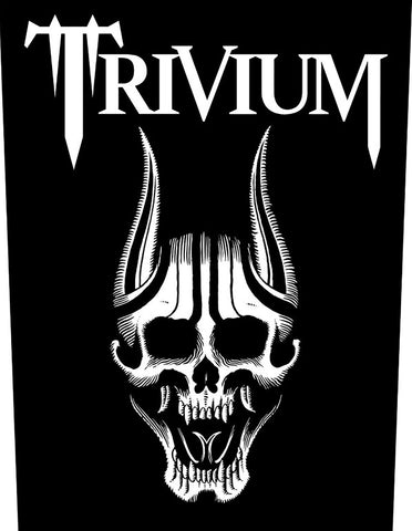 Trivium | Screaming Skull BP