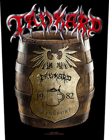 Tankard | Beer Barrel BP