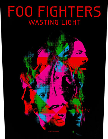Foo Fighters | Wasting Light BP