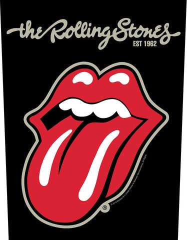 Rolling Stones | Plastered Tongue BP