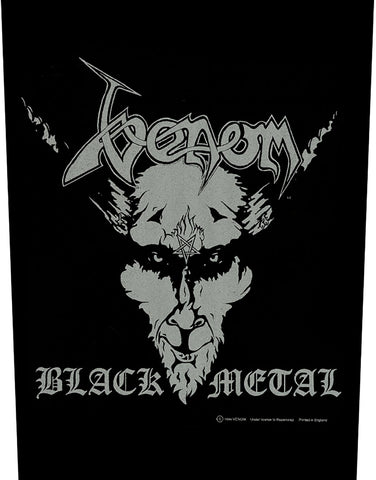 Venom | Black Metal BP