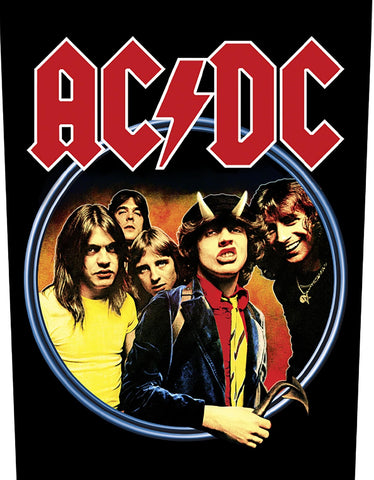 AC/DC | Highway To Hell BP