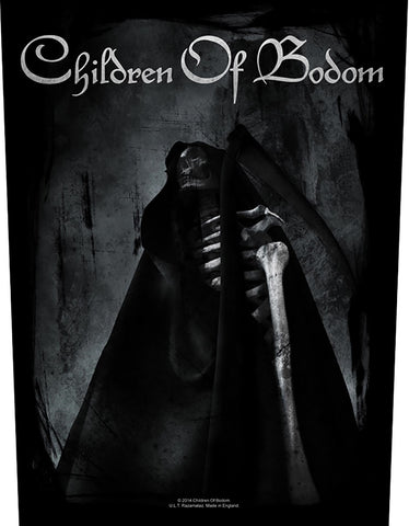 Children of Bodom | Fear The Reaper BP