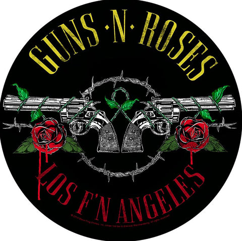 Guns & Roses | Los Angeles Circular BP