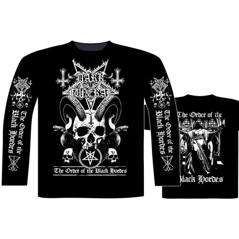 Dark Funeral | Order Of The Black Hordes LS