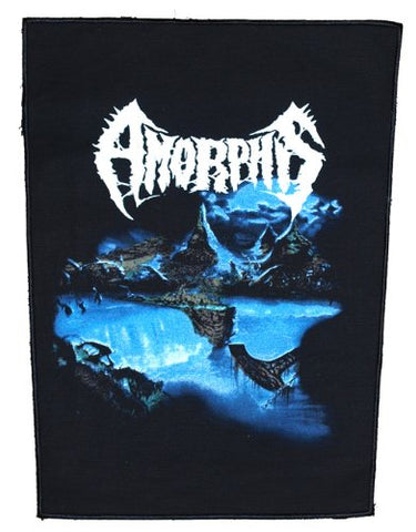 Amorphis | Tales Of A Thousand Lakes BP