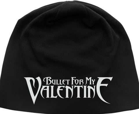 Bullet for my Valentine | Beanie Printed Logo