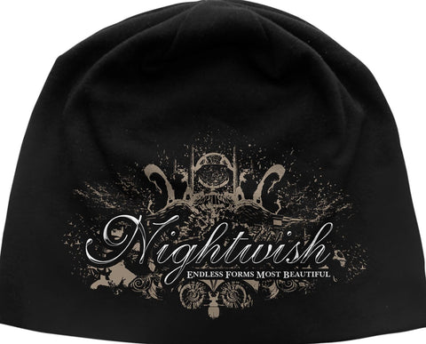 Nightwish | Beanie Printed Endless Forms