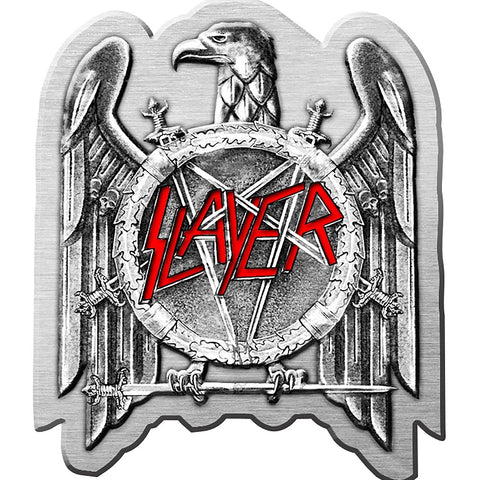 Slayer | Pin Badge Eagle