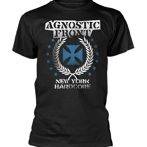 Agnostic Front | Hard Way TS