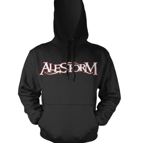 Alestorm | Logo We Are Here To Drink Your Beer HS