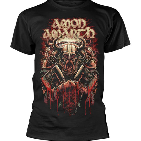 Amon Amarth | Fight TS