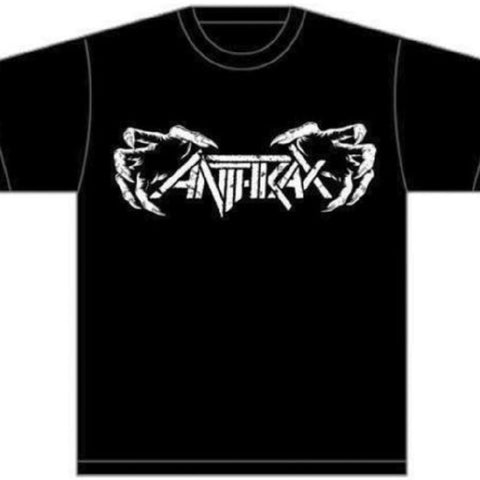 Anthrax | Death Hands TS