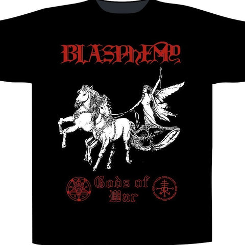 Blasphemy | Gods Of War TS