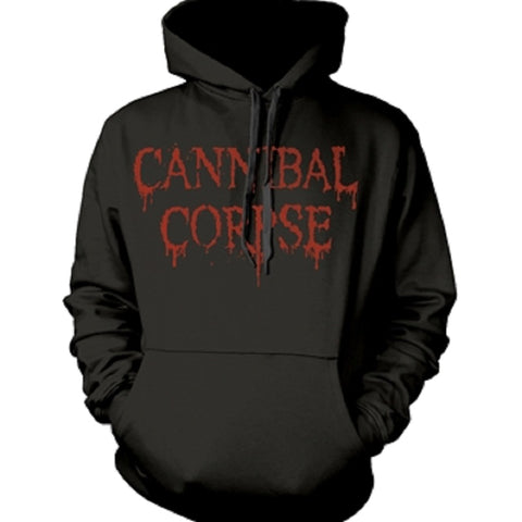 Cannibal Corpse | Dripping Blood Logo HS