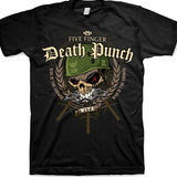 Five Finger Death Punch | Warhead TS