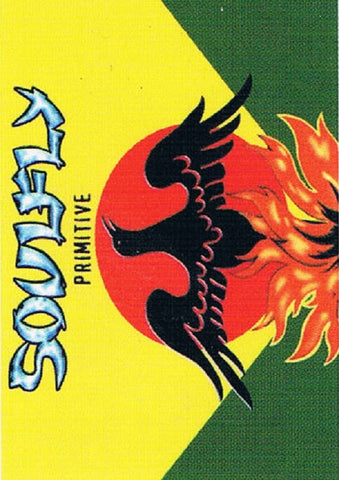 Soulfly | Primitive Flag