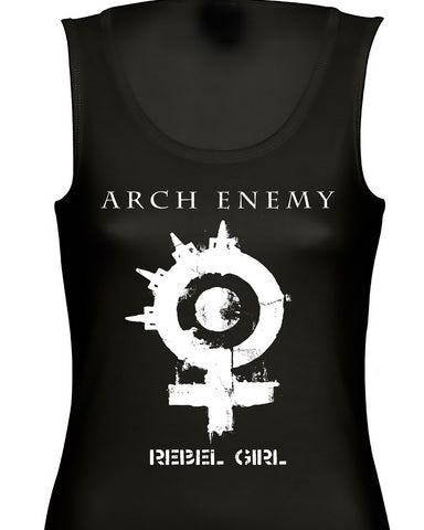 Arch Enemy | Rebel Tanktop GS