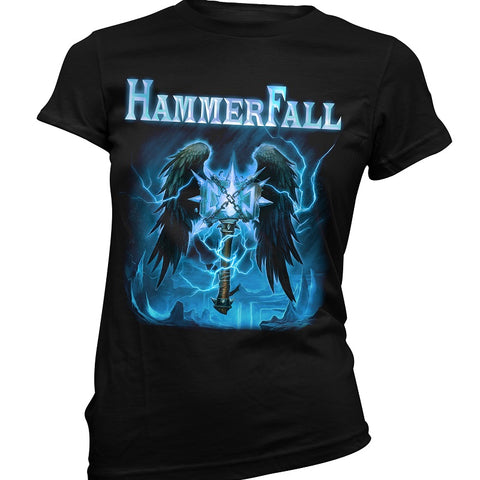 Hammerfall | Second To One GS
