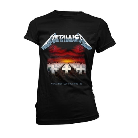 Metallica | Master Of Puppets GS