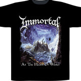 Immortal | At The Heart Of Winter TS