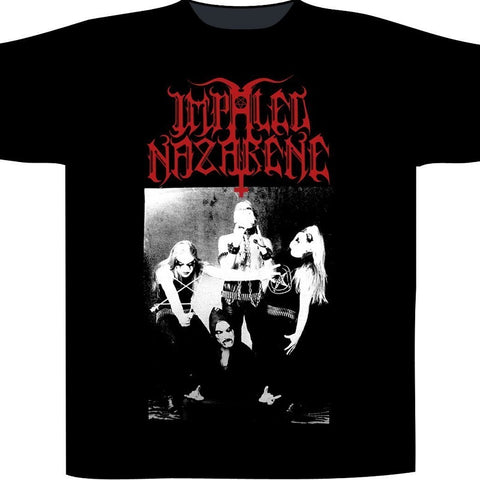 Impaled Nazarene | Crucified Whore TS