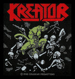 Kreator | Pleasure To Kill