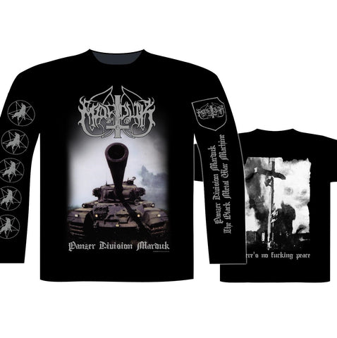 Marduk | Panzer Division 20th Anniversary LS