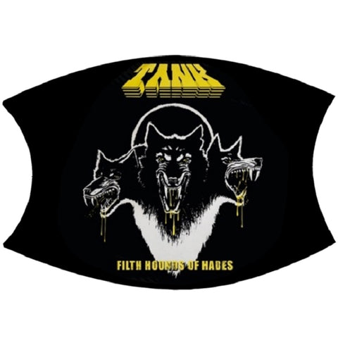 Tank | Face Mask Filth Hounds Of Hades