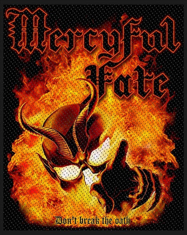 Mercyful Fate | Don´t Break The Oath
