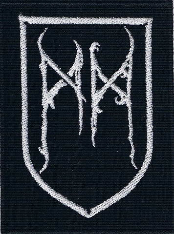 Minas Morgul | Stitched MM Logo