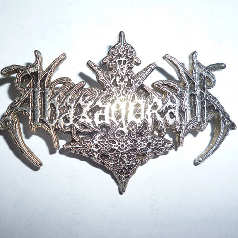 Abazagorath | Pin Badge Logo