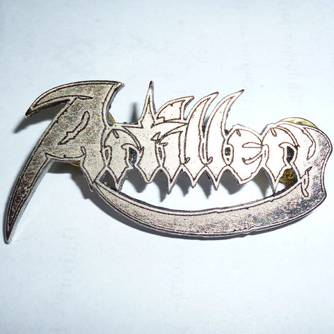 Artillery | Pin Badge Logo