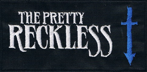Pretty Reckless The | Stitched Arrow Logo