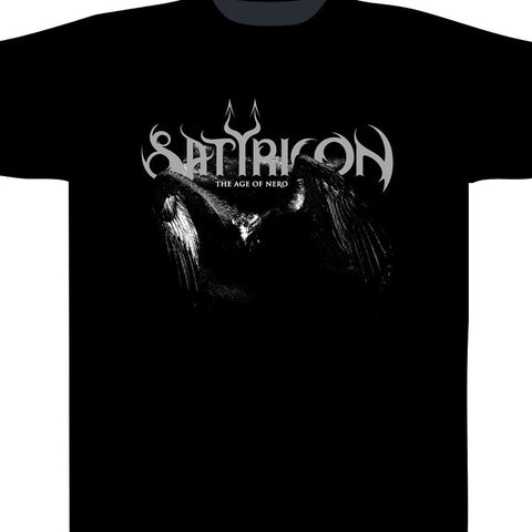 Satyricon | Age Of Nero TS
