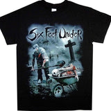Six Feet Under | Dead Meat TS