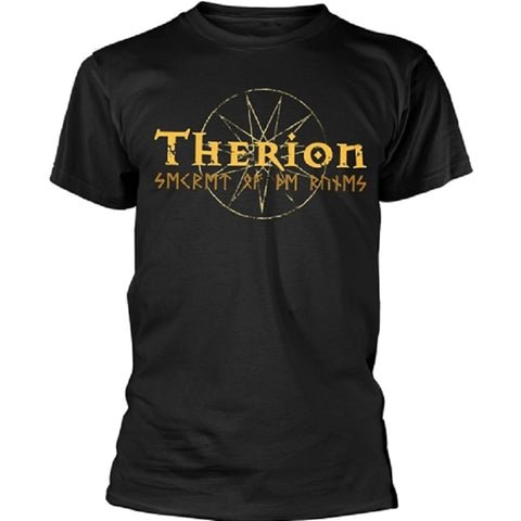 Therion | Secret Of The Runes TS
