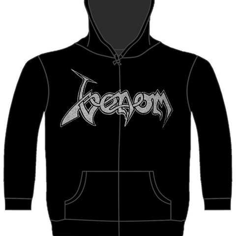 Venom | Black Metal Zip
