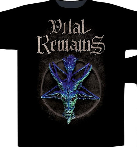 Vital Remains | Forever Underground TS