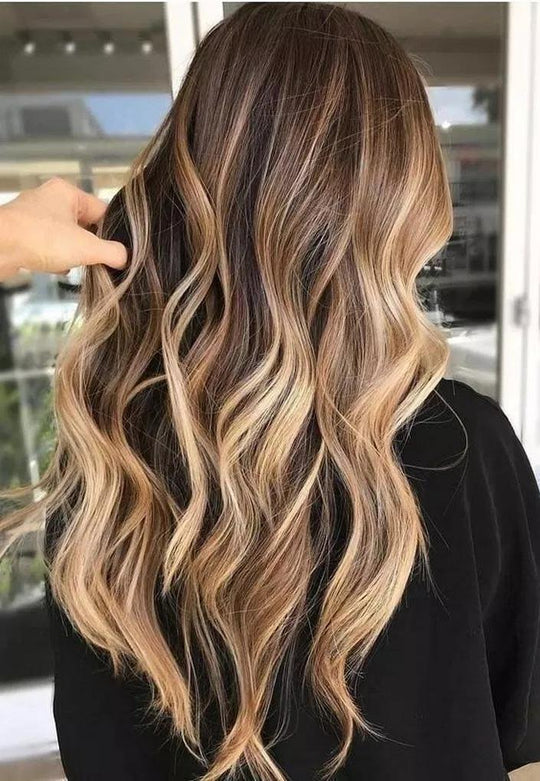 How to keep your Balayage looking fresh longer