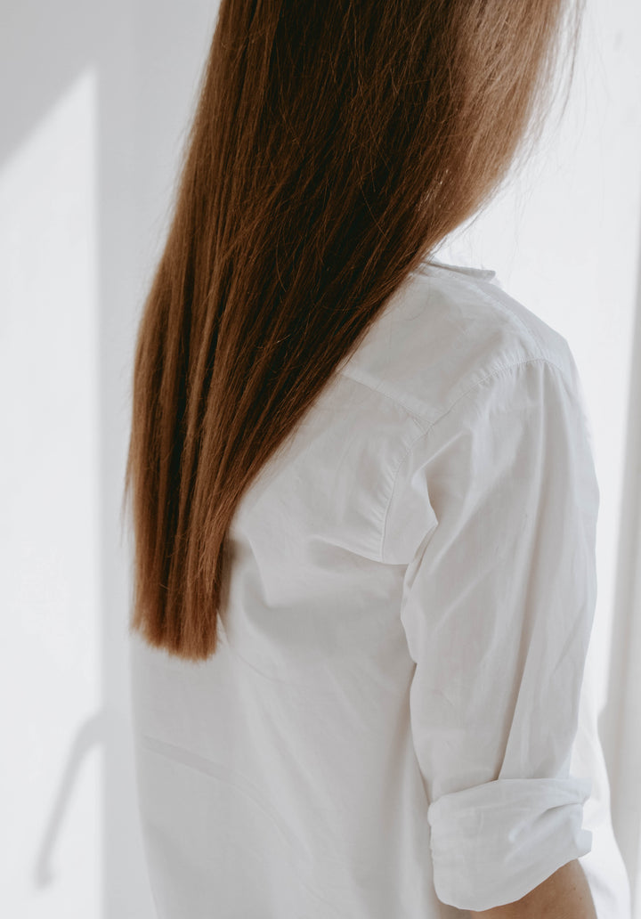 The Perfect Routine to Taking Care of Your Hair In The Winter