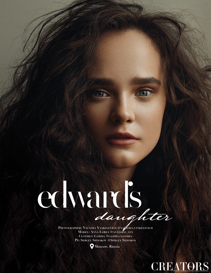 Edward's Daughter