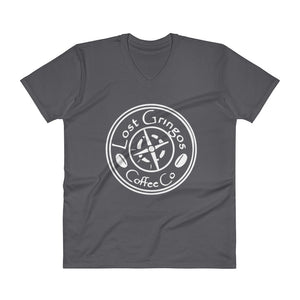 Lost Gringos V-Neck T-Shirt