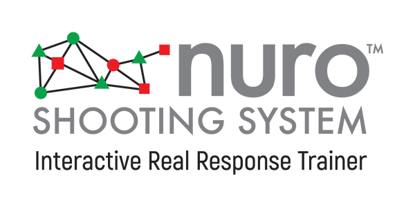 NURO(TM) Shooting System - Shooter Isolation Tool (ISO)