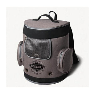 Travel Outdoor Dog Carrier Backpack For Dog Less Than 8kg