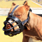 Training Muzzle for Big Dogs