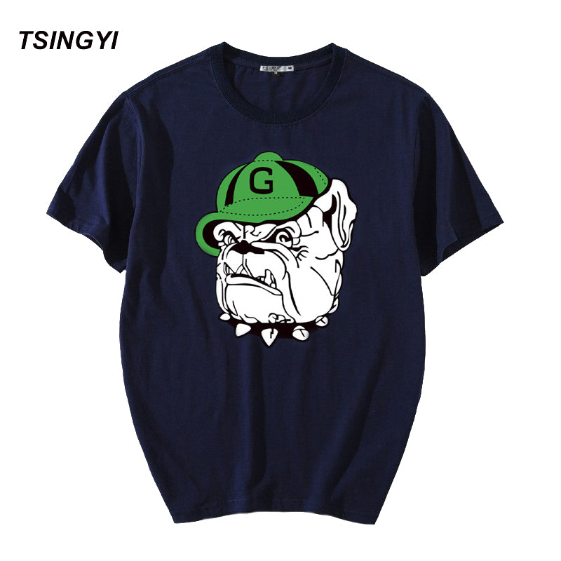 G Bulldog T-Shirt