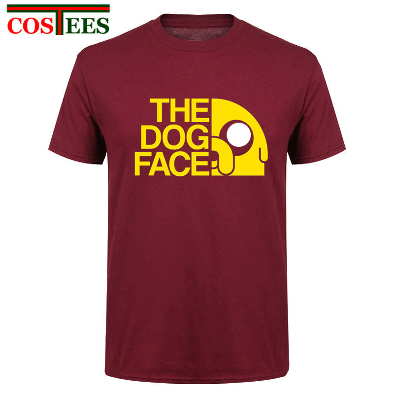 The Dog Face T-Shirt